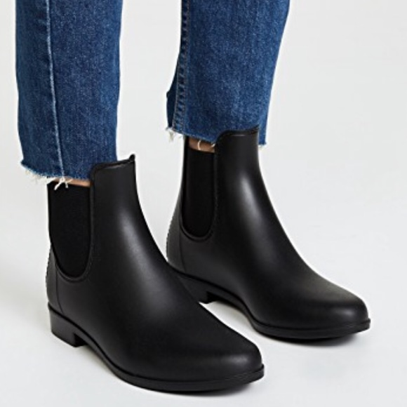 Sam Edelman Shoes - Tinsley Rubber Rainboot